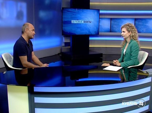 Экономист Александр Полиди: у российских банков сегодня очень много денег