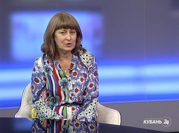Кардиолог Елена Космачева: за полгода на 200 человек меньше умерло от инфаркта миокарда
