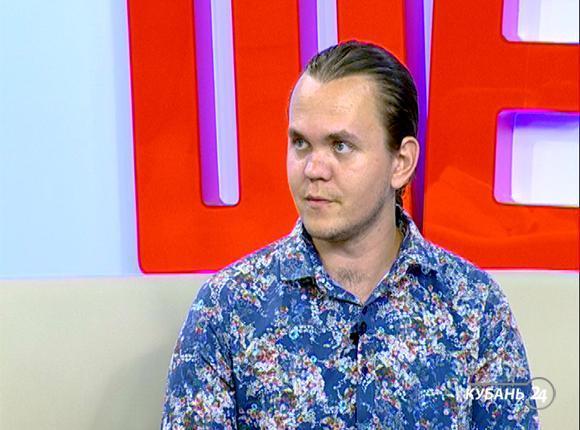 Директор строительной компании Александр Ульянов: мы возвели дом за десять дней