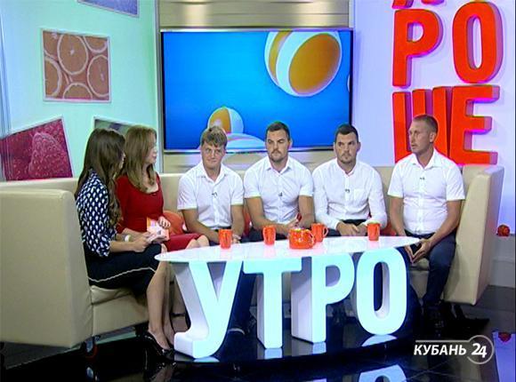 Тренер победителей Всероссийской спартакиады по регби-7 Антон Левченко: для молодежи эти соревнования, как Олимпиада