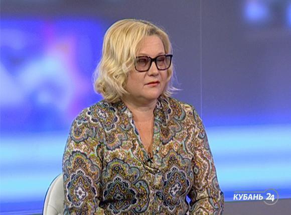 Психолог и гештальт-терапевт Анжелика Чумакова: инфанты среди нас
