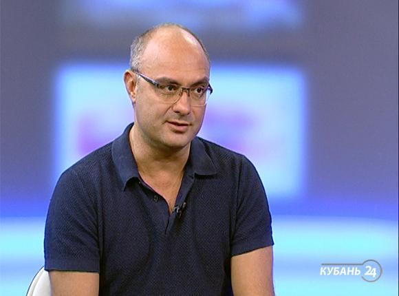 Экономист Александр Полиди: серьезные продавцы ориентируются на спрос