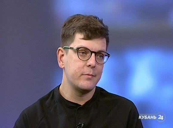 Координатор общественного движения «Городские решения» Константин Трудик: улицы должны быть развернуты к людям