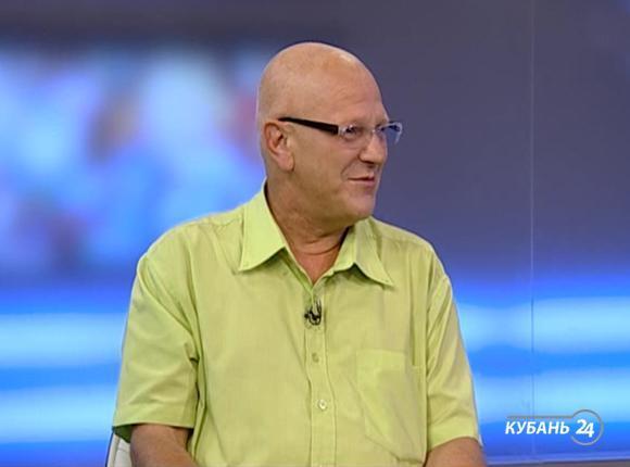 Астроном Александр Иванов: всего раз в жизни я поверил в конец света