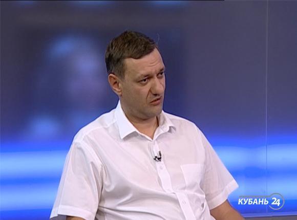 Руководитель краевого департамента информатизации Евгений Юшков: в МФЦ до конца года планируем запустить услугу «комплексный запрос»