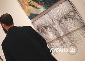 Выставка современного искусства МОSТ в Краснодаре