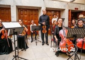 Творческий вечер «Без пяти сто» в краснодарском Театре драмы