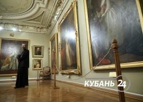Выставка живописной миниатюры в Краснодаре