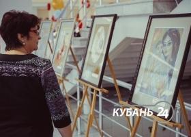 Праздник ко Дню матери в Музыкальном театре Краснодара