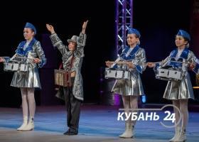 Фестиваль «Кинотаврик» в Сочи