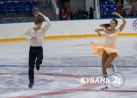 Контрольные прокаты фигуристов сборной России в Сочи