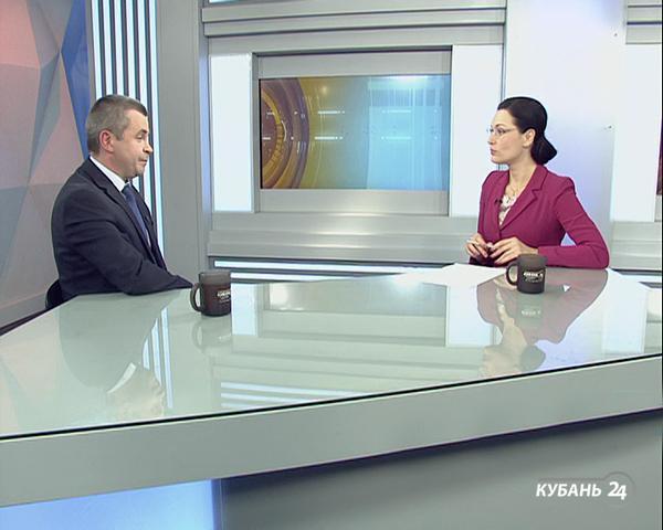 Программа «Факты. Мнение». Александр Михеев