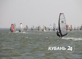 Фестиваль серферов «Должанка да!» в Ейском районе