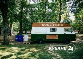 Фестиваль по брейк-дансу Titan Session в Краснодаре