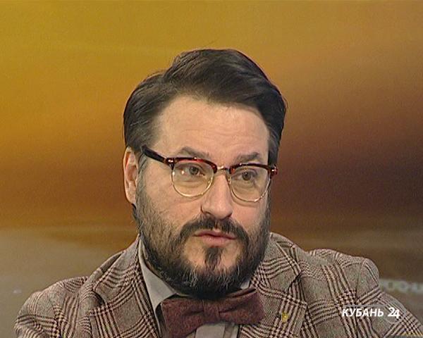Краснодарский стилист Андрей Большов: в 2015 году останутся в моде черно-белая палитра и пастельные тона
