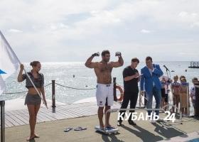 Турнир по боевому самбо «Плотформа S-70» в Сочи