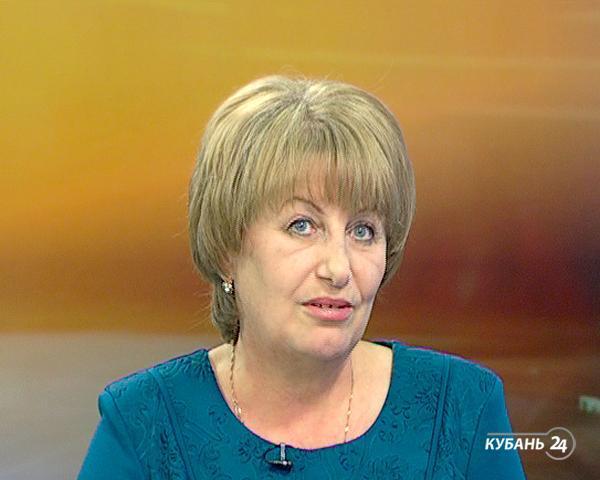 Директор Дома творчества «Родничок» Светлана Сионова: дети хотят заниматься в кружках, но надо разбудить их интерес