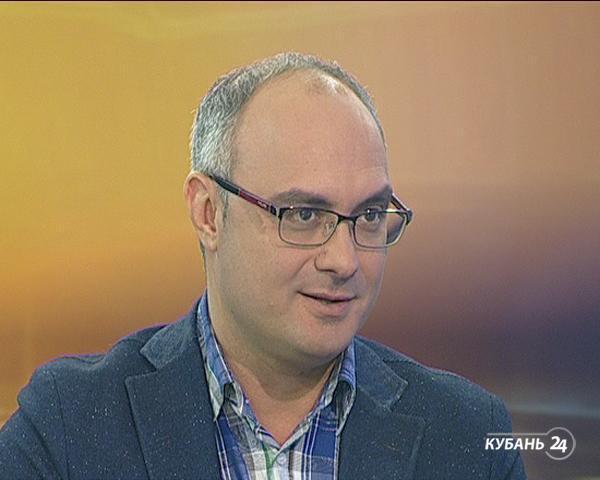 Экономист Александр Полиди: в России наиболее серьезной будет продовольственная инфляция