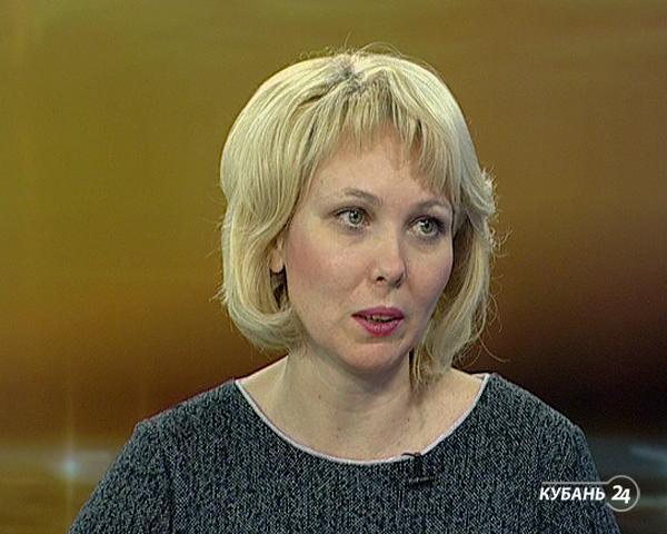 Врио замначальника УФМС Ирина Безуглова: миграция на Кубань носит сезонный характер