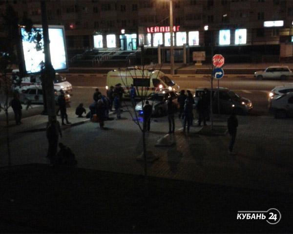 «Факты. Происшествия»: в подвале многоэтажки нашли младенца, задержан грабитель автозаправки в Абинске, поножовщина в центре Новороссийска