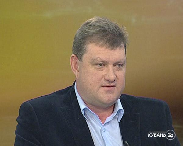 Начальник краевого управления по делам несовершеннолетних Алексей Резник: у ребенка не должно быть времени на совершение преступления