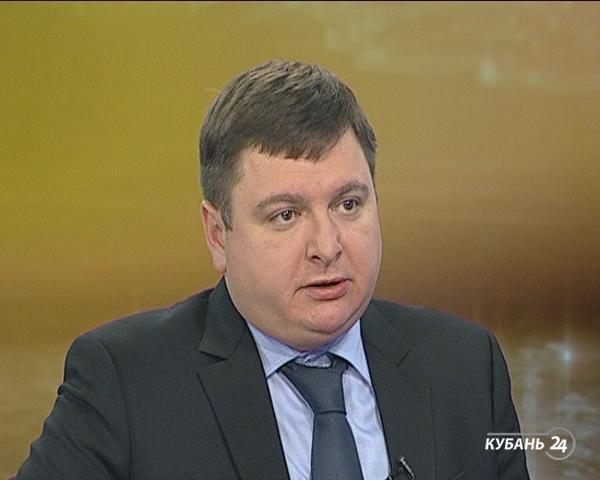 Министр промышленности и энергетики Виталий Брижань: индустриальные парки помогут предприятиям сэкономить на инфраструктуре
