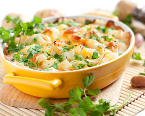 10 доступных рецептов постных блюд
