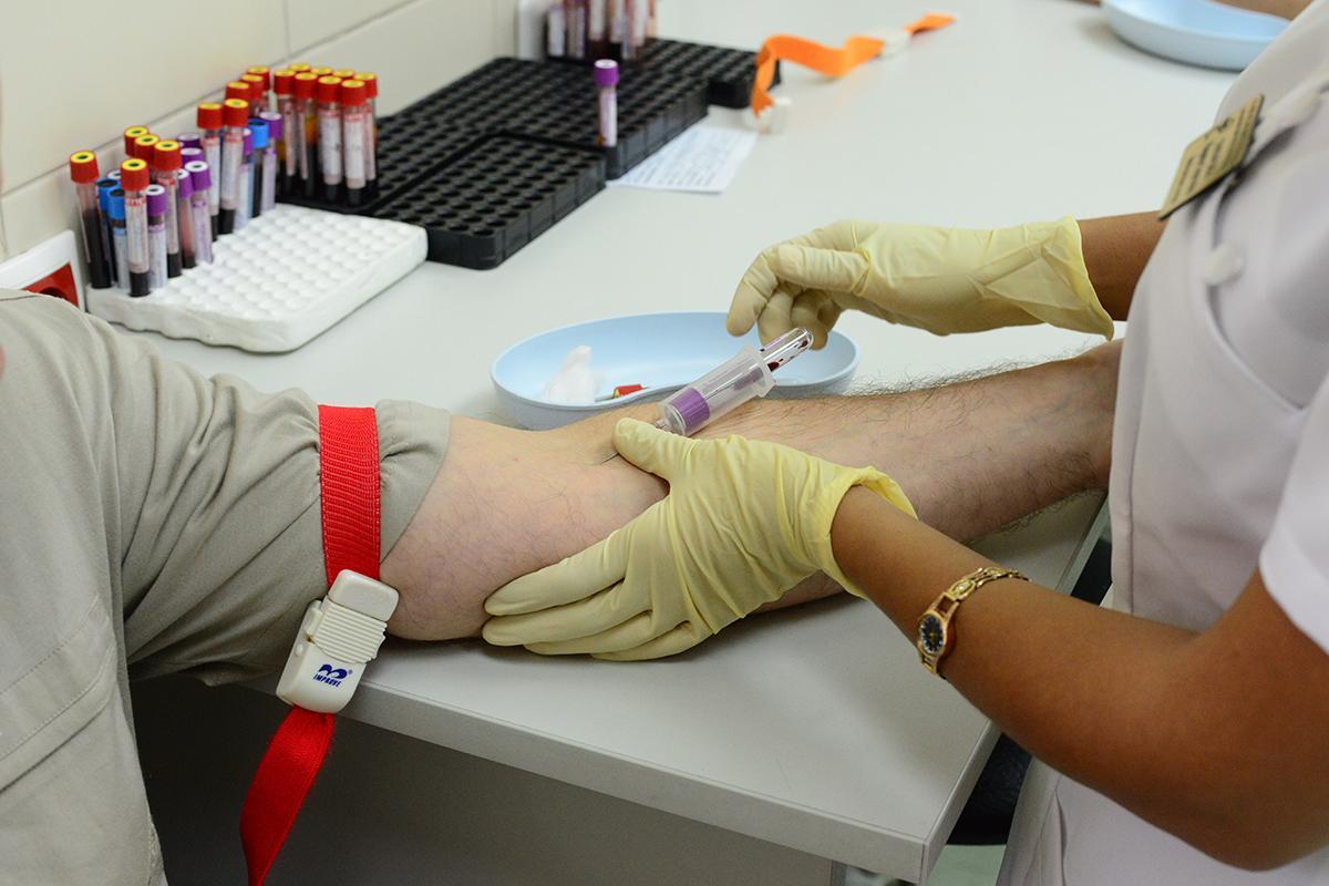 Анализ крови на свертываемость: почему вы должны его сдать