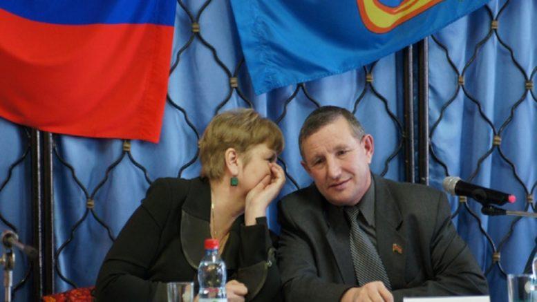 Чимша-Голубицкий Темрюкского уезда