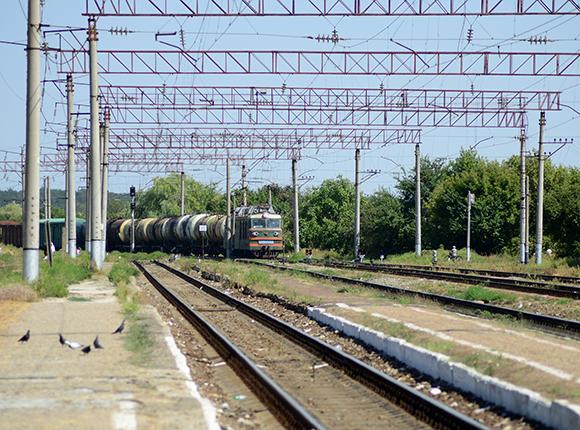 Вынос железной дороги из центра Краснодара: «за» и «против»