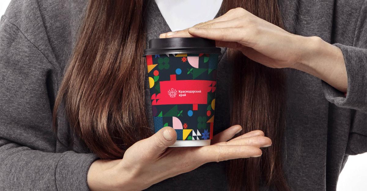 Почему бренд Краснодарского края получился именно таким?