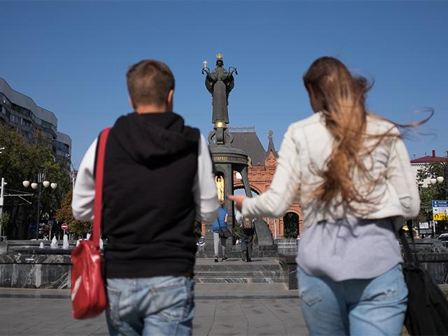 Досуг Краснодара: куда пойти в июне?