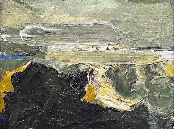 Краснодарский художник Мисак Чолокян: живопись — это дистанциирование
