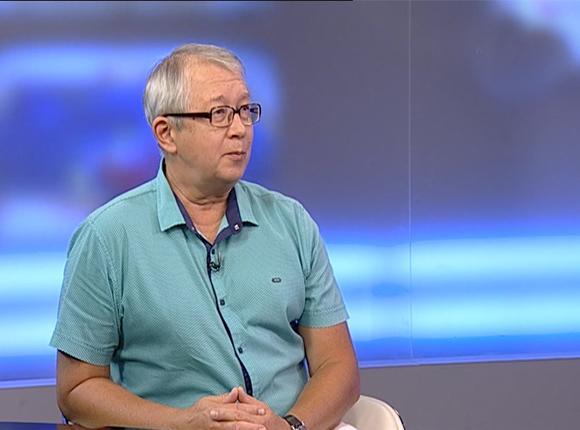 Экономист Виктор Полторанин: если есть возможность, надо откладывать деньги и вкладывать их