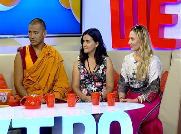 Тибетский монах Качен Лапсан: любая красота может разрушиться
