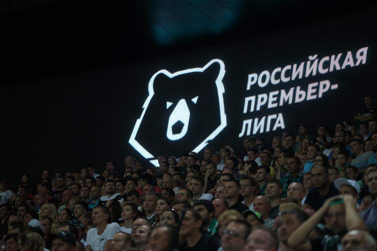 Федор Смолов против «Краснодара»
