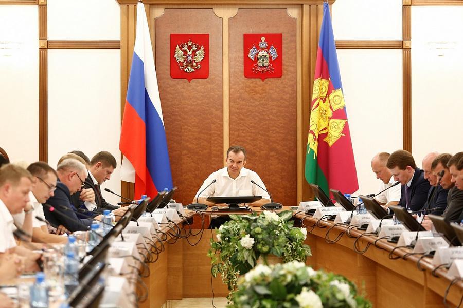 «Факты 24»: Кондратьев провел совещание по сохранению парков, на Кубани прошли акции в День солидарности в борьбе с терроризмом