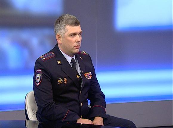 Командир батальона ППС Алексей Просянников: нужна служба в армии, здоровье и отсутствие татуировок