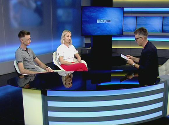Куратор «Школы молодого предпринимателя» Кристина Сильченко: целевая аудитория проекта — начинающие бизнесмены