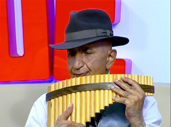 Музыкант Тигран Петросян: я заложник собственного таланта