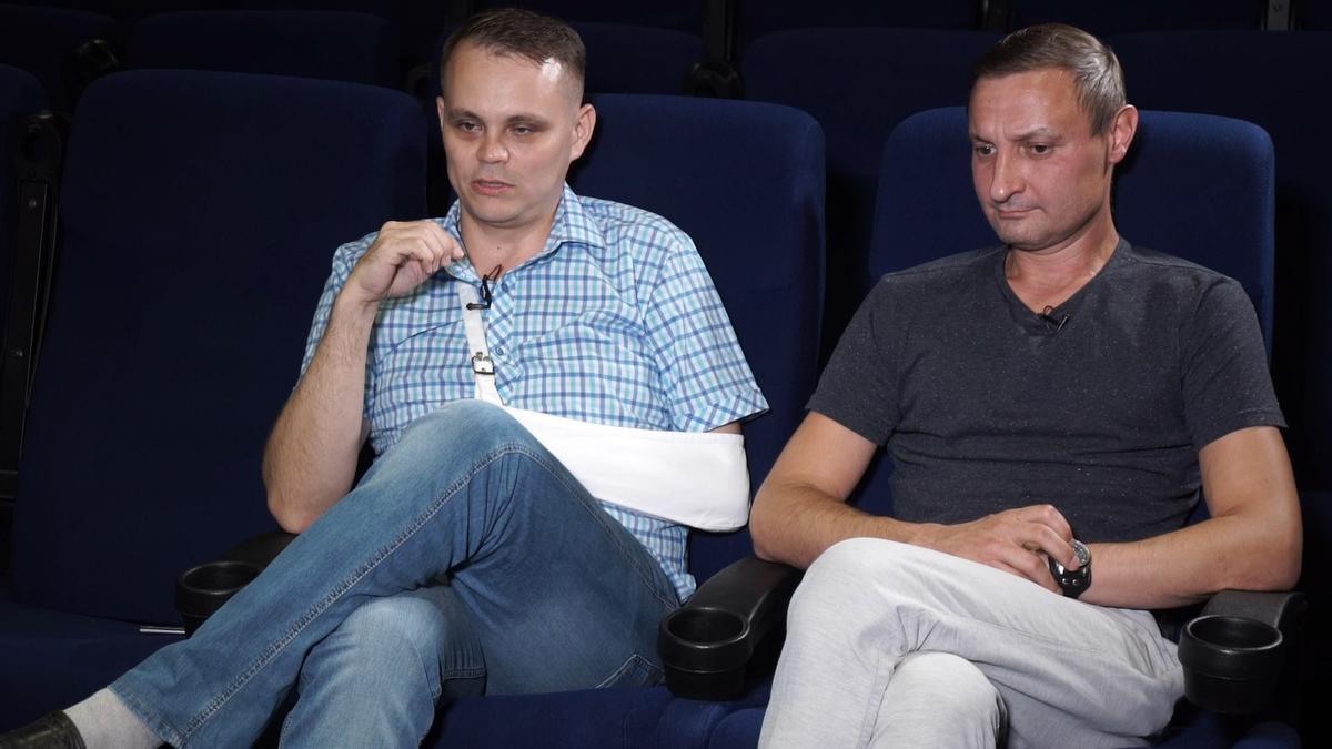 Продюсер анимационного фильма «Марапацуца» Алексей Двоеглазов: у каждой картины должна быть своя рама