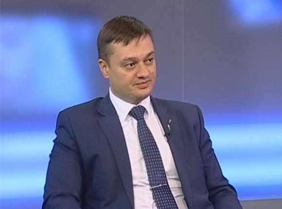 Член Общественной палаты Краснодарского края Мурат Дударев: нужно снизить отчисления в Пенсионный фонд за работников предпенсионного возраста