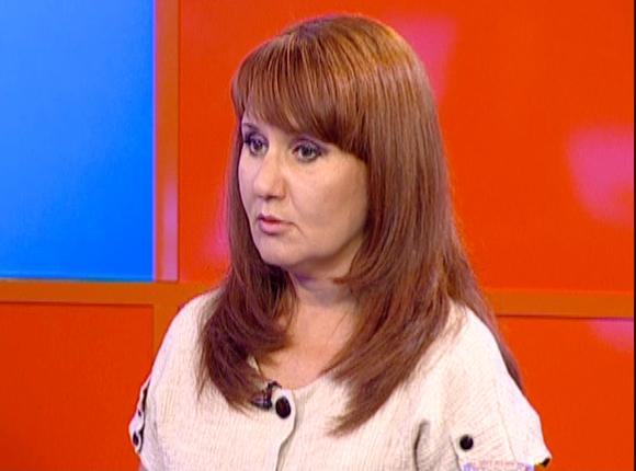Депутат Госдумы Светлана Бессараб: для меня быть представителем власти — это возможность помочь