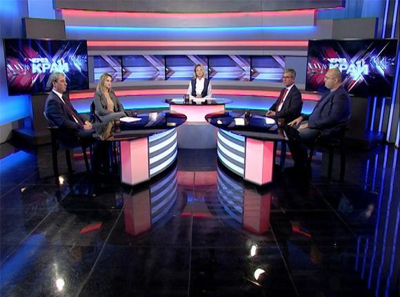 «Через край»: иностранный инвестор для Кубани