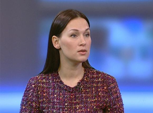 Директор по развитию мехового бренда «Зимос» компании «Новоторжская ярмарка» Ольга Левитина: модная шуба — та, которая вам идет
