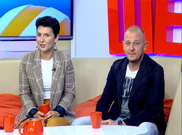 Ведущий «Первого радио Кубани» Михаил Теслин: мы не идем на день рождения города с пустыми руками