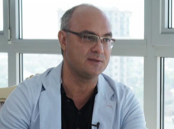 Доктор экономических наук Александр Полиди: Краснодарская агломерация — это уже реальность