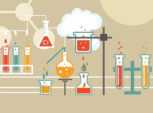 Реакция на химию: 12 страхов общества