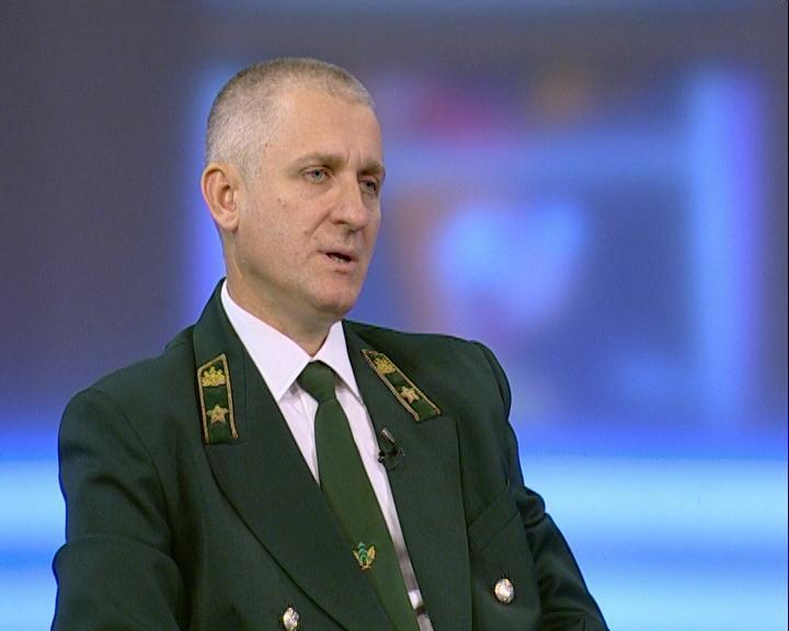Специалист «Центра защиты леса» Валерий Щуров: из-за теплой сухой погоды появилось много вредителей