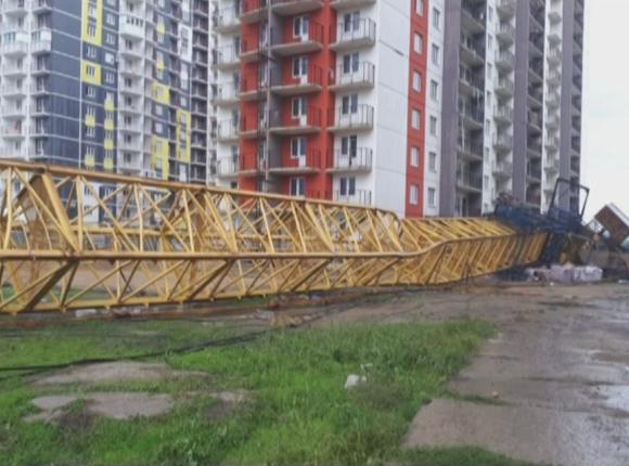 «Факты 24»: на Кубани подсчитают ущерб от стихии, из СОШ № 35 в Краснодаре пришлось эвакуировать учеников и педагогов